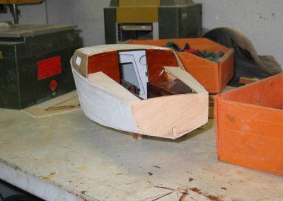Corsaire Construction 10