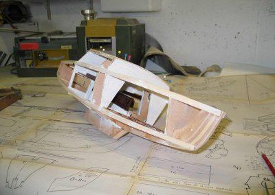 Corsaire Construction 2