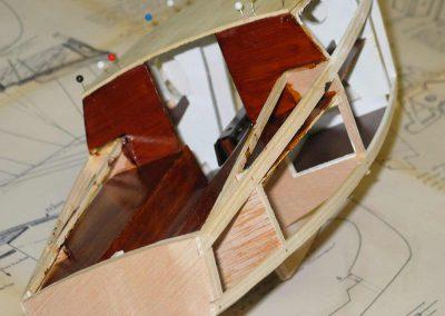 Corsaire Construction 3