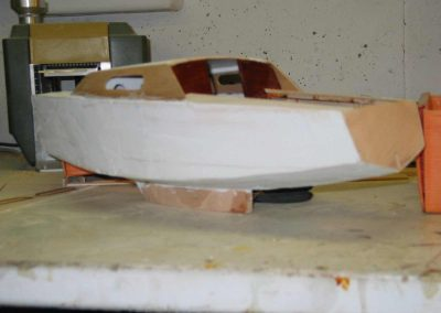 Corsaire Construction 9