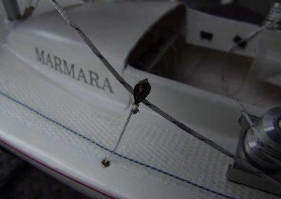Dragon Marmara Détail 8