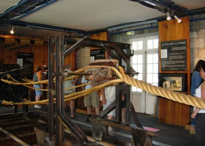 Accueil-Machine à corder 9