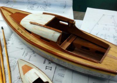 les 2 bélouga de dessus construction de maquette de Bélouga,bateau de plaisance,voilier croiseur côtier